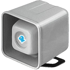Комбинирана аларма-sсирена A001