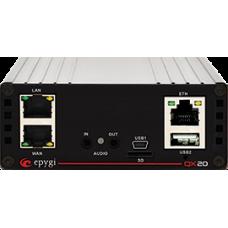 QX20 IP PBX