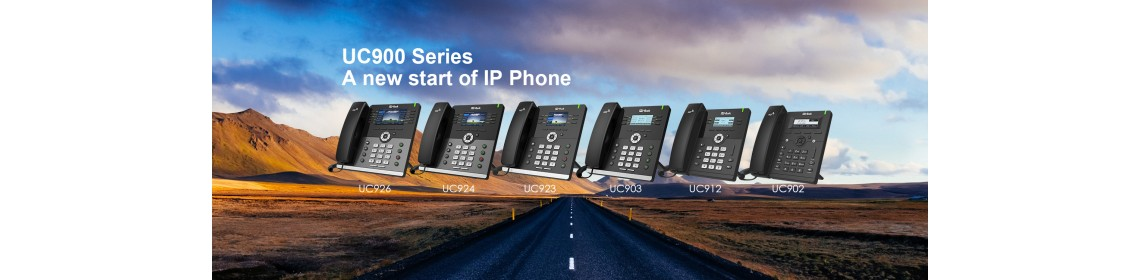 Htek IP телефонни апарати ВИП Телеком