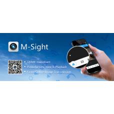 M-VMS APP (Android/IOS) V2.1.0.2