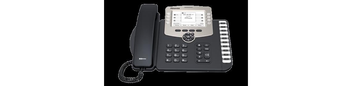 Akuvox IP телефон