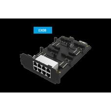 Yeastar разширителен модул EX08