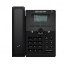 SANGOMA S300 IP PHONE SIP POE