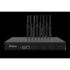 VoIP GSM Gateway TG800