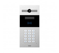 IP Видео домофон с враден картов четец за  Akuvox R27A