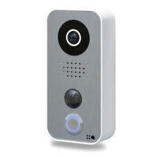 DoorBird Видео станция за вратата D101