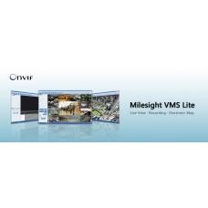 Milesight VMS Lite(ONVIF compatible) V2.2.0.31
